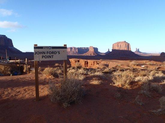 Navajo Spirit Tours