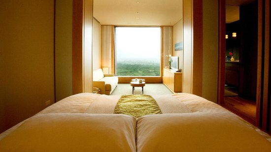 Hotel Royal Chiao Hsi: Western Suite