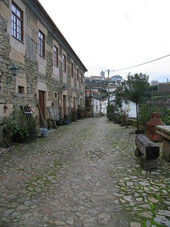 Quinta Da Azenha: Кинта