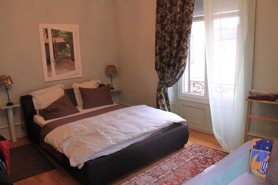 BnbLausanne.ch: Room