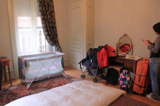 BnbLausanne.ch : Room