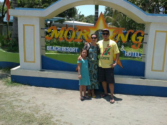 Morong Star Beach Resort And Hotel Is Great For Family Outing