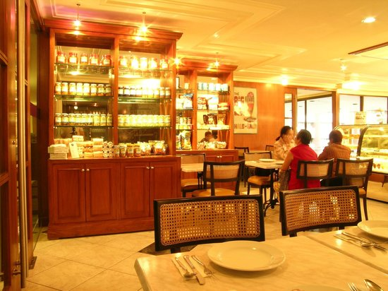 Image result for MilkyWay Cafe Makati