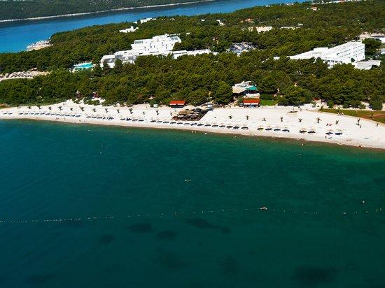 Solaris Beach Hotel Jakov: Solaris Beach Resort Solaris family beach