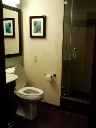 DoubleTree by Hilton Alana - Waikiki Beach: bathroom
