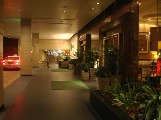 Holiday Inn Singapore Orchard City Centre: Singapore