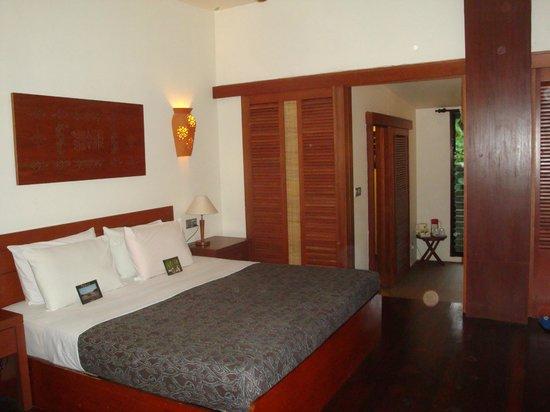 Sukau Rainforest Lodge: Room