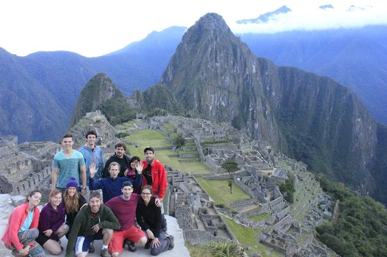 Lorenzo Expeditions: Inolvidable experiencia!