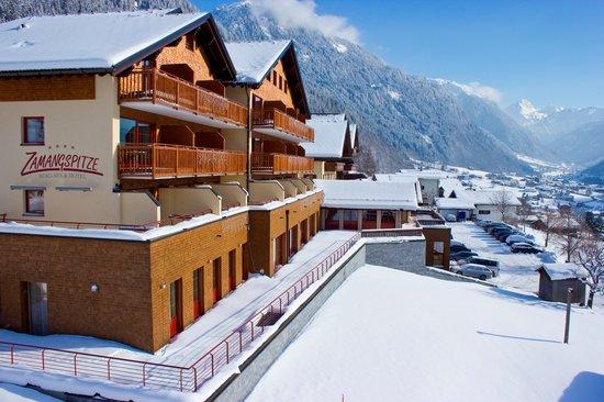 Photo of BergSPA & Hotel Zamangspitze Sankt Gallenkirch