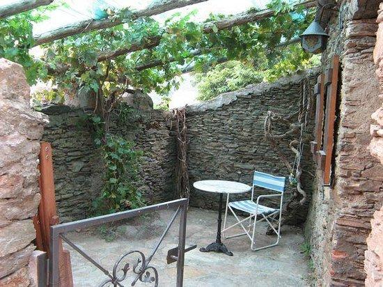 Maison Simonpietri : Casetta