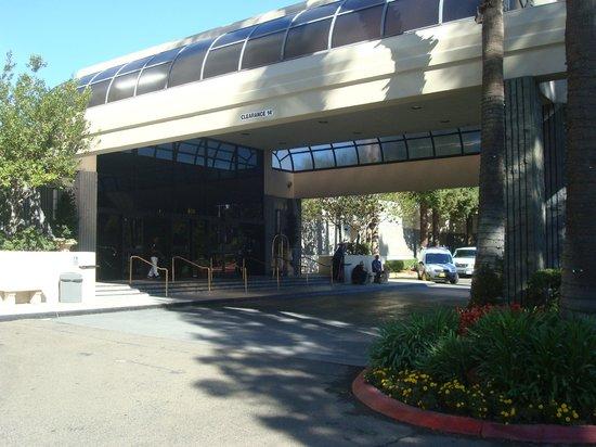 Sacramento Marriott Rancho Cordova: Sacramento Marriott