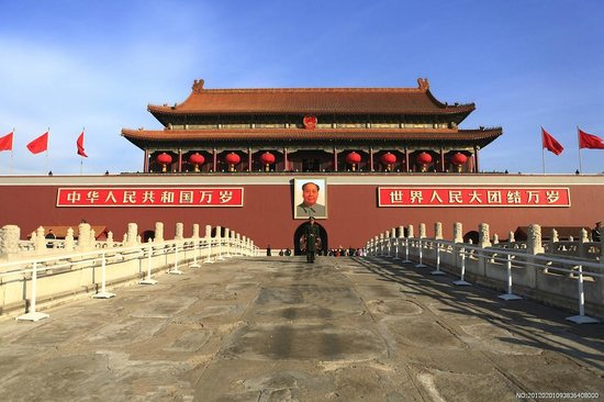 BTA-Beijing China Private Tours