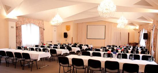 EA Hotelovy resort SEN : Congress Hall