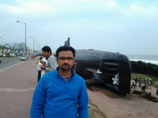 Green Park - Visakhapatnam: ravi