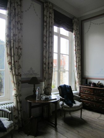B&B de Corenbloem: Room