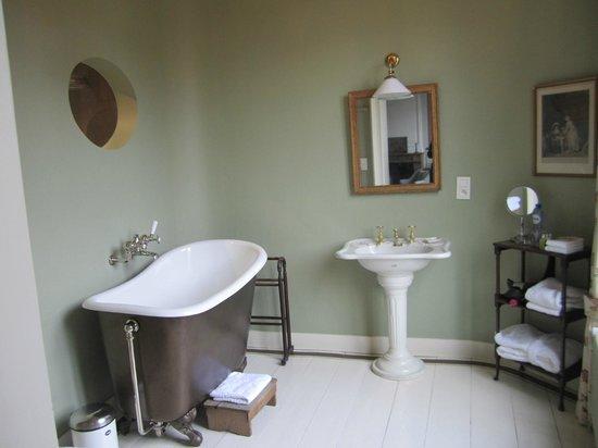 B&B de Corenbloem: Bathroom
