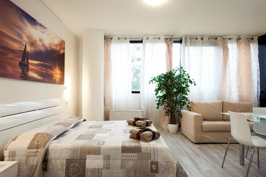 Residence Ferrucci: Appartamento