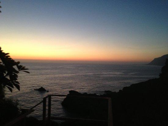 Ona El Marques: View