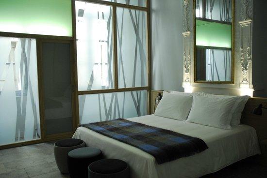 Baudon De Mauny Hotel