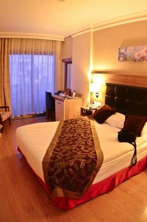 Suite Laguna Apart Hotel : Room, 5th floor