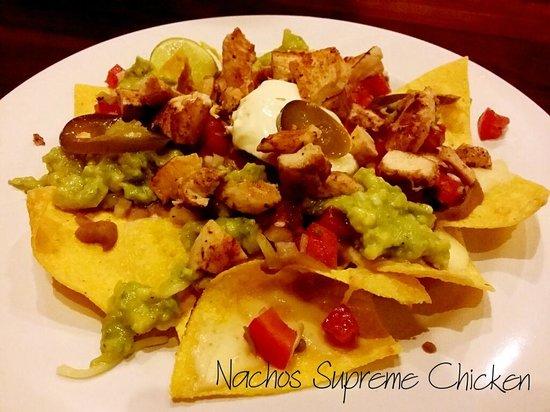 Taco Casa : Cheap and good food! Rp 33,000!