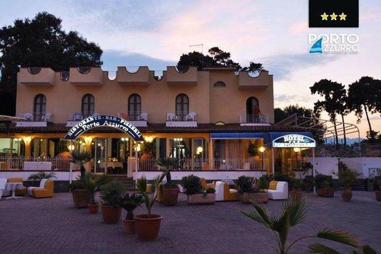 Photo of Porto Azzurro Hotel Giardini Naxos