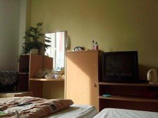 Hotelovy Dum