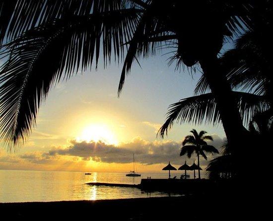 Preskil Beach Resort: sunrise