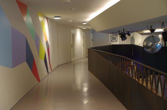 Generator Hostel Hamburg: Business center