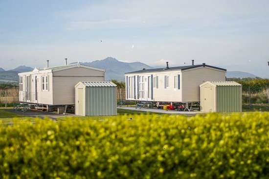 Photo of Chestnutt Holiday Park Kilkeel