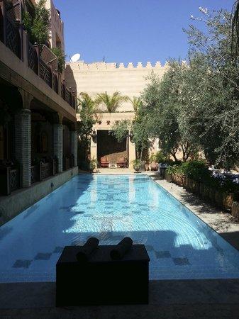 La Maison Arabe: 1