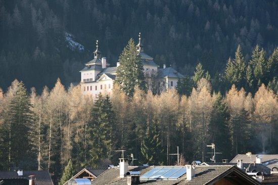 Hotel Haller: vista dalla camera