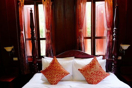 Lakhangthong Boutique Hotel: Room