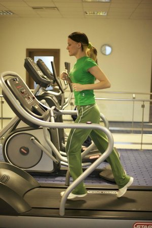 Ponteo Activity Park Rusovce : Fitness