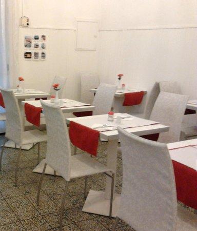 Hotel Birillo : Breakfast