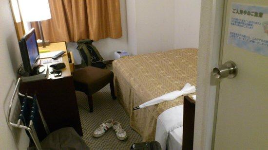 Hotel Stayceed: 広めのお部屋