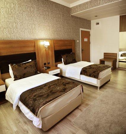 Tanik Hotel: Twins