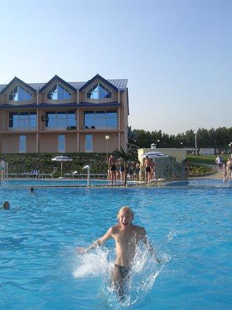 Zolotaya Bukhta Water Park