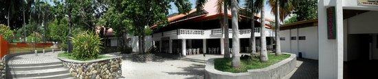 Hotel y Parque Acuatico Agua Sol Alegria : Comedor Agua Sol Alegría