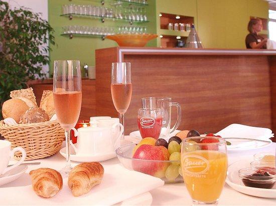 Hotel Spa Sommerfeld Restaurant