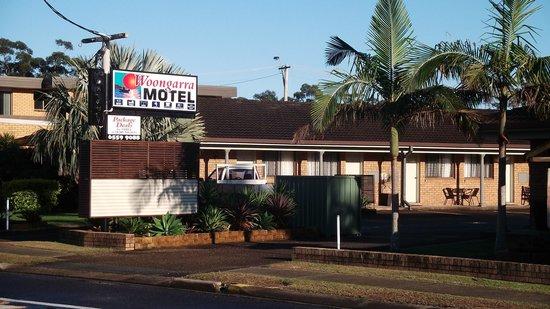Woongarra Motel