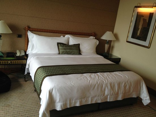 Sheraton Grande Sukhumvit, A Luxury Collection Hotel: luxury hotel