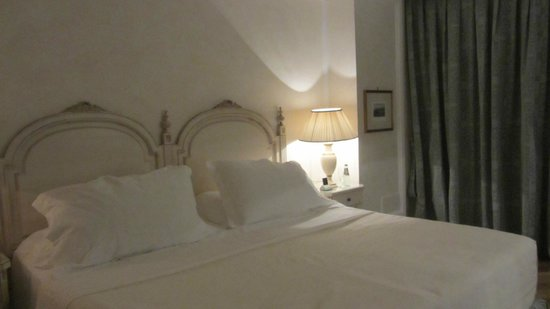 Belmond Grand Hotel Timeo: Our room