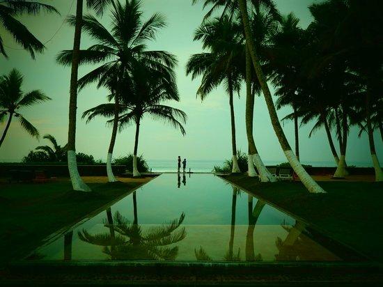 Apa Villa Thalpe: nice view