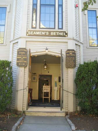 Seamen's Bethel