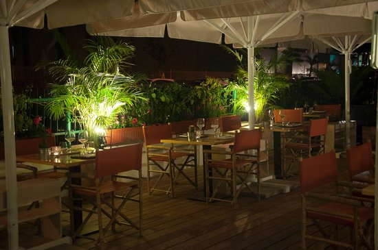 Restaurante Calma Chicha: getlstd_property_photo
