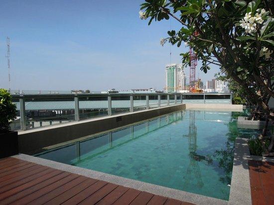 Jasmine Resort Hotel: プール