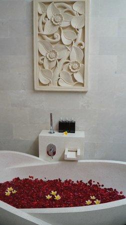 Daluman Villas : Bathroom