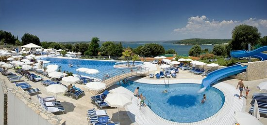 Tar, Croatia: Valamar Club Tamaris
