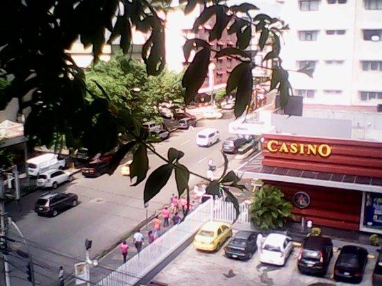 호텔 베니돔 파나마 사진